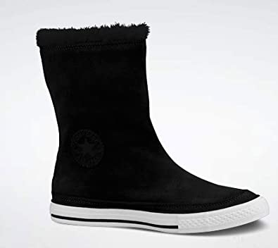LOW BOOTS CONVERSE CT BEVERLY BOOT MID XMVvi4UK2