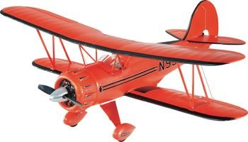 Reely Electric flight model Waco II brushless RtF 980 mm