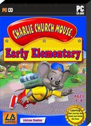 Charlie Church Mouse Early Elementary