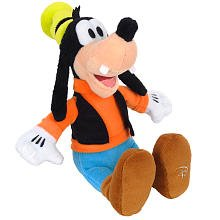 Disney 11 inch Mini Plush - Goofy - 1
