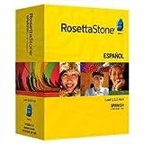 Product B0085V3GA2 - Product title Rosetta Stone Spanish (Latin American) V3 Level 1-5 Audio Companion