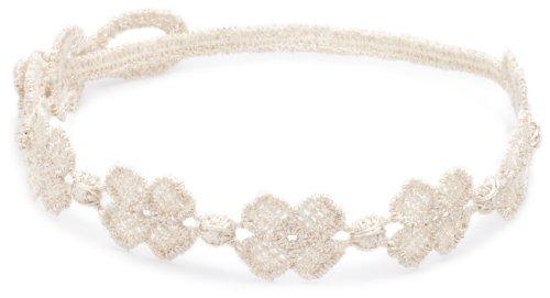 Cruciani C Cruciani C bracelet clover ivory A9900-70082
