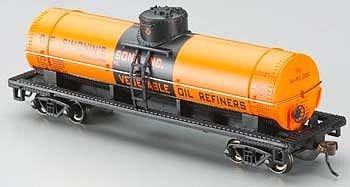 Bachmann Trains C.F.Simonin'S Sons Inc. 40' Single-Dome Tank Car-Ho Scale