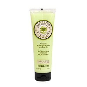 Perlier Bath & Shower Cream with Pure Olive Oil