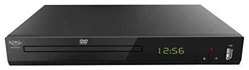 Xoro-HSD-8470-HDMI-MPEG4-DVD-Player-USB-20-Mediaplayer-1080p-Upscaling-MultiROM-schwarz