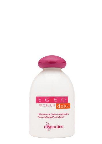 オ・ボチカリオ エジェオ ドルチェ ウーマン EGEO DOLCE WOMAN マシュマロ保湿ボディクリーム 250ml