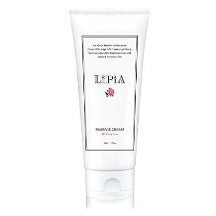 リピアマッサージクリーム [LiPiA]