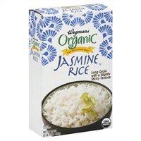 Amazon.com : Wegmans Organic Jasmine Rice, 35oz (Pack of 2