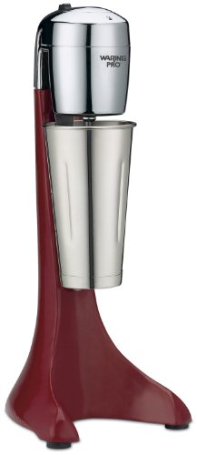 Waring Pdm104 Drink Mixer, Chili Red