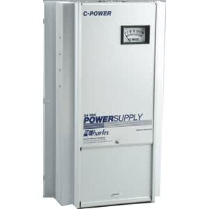 Charles 80 amp 12 volt 120vac power supply over $150