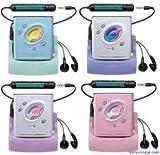ソニーMZ-E505 ポータブルMDプレイヤー