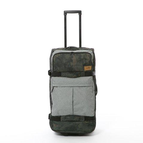 DAKINE (ダカイン) キャリーバッグ トラベルバッグ スーツケース ソフト メンズ ag237046 ag237-046 SPLIT ROLLER 65L