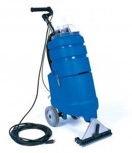 Nacecare Av4X Upright Spotting Carpet Extractor - 4 Gallon front-495031