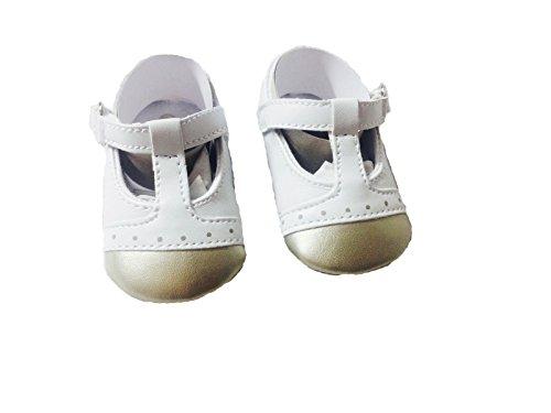 Losan -  Abito da battesimo  - Bebè femminuccia Bianco bianco
