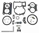 Sierra 18-7098-1 Carburetor Kit