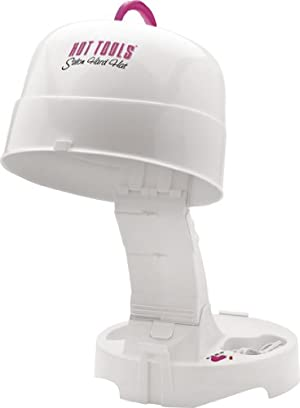 Hot Tools Professional 1061 Hard Hat 1200 Watt Salon Hair Dryer