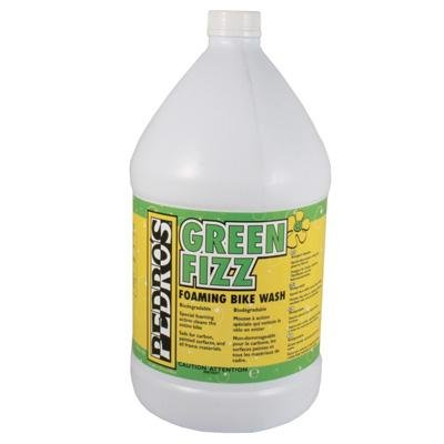 Pedros Green Fizz Cleaner 1 Gallon Shopworks