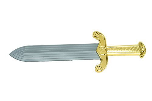 Jacobson Hat Company Men's Small Roman Sword - 1