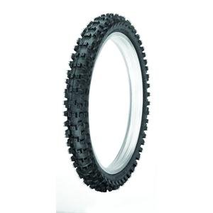 Dunlop MX51 Geomax Intermediate Front Tire - 