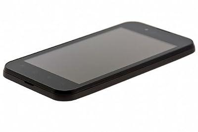 LG Optimus Black P970 (Black Titan, 2 GB)