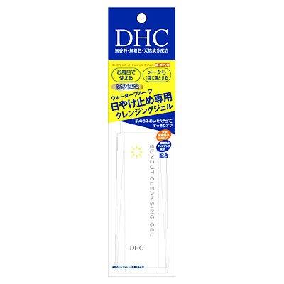 DHC サンカットクレンジングジェル 150ml