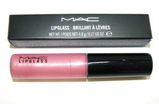 MAC Lip Gloss Lipglass Cultured from Mac