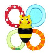 Sassy 618 - Bumble Bites Teether