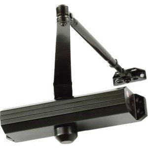 Dor O Matic Sc61 Ds Dead Stop Arm Light Duty Door Closer