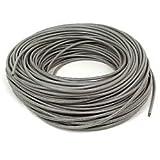 Belkin Cat5e Stranded UTP Bulk Cable, Grey 75mby Belkin