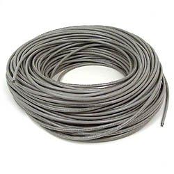 Belkin Cat5e Stranded UTP Bulk Cable, Grey 75m