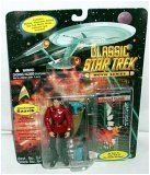Star Trek Lieutenant Saavik