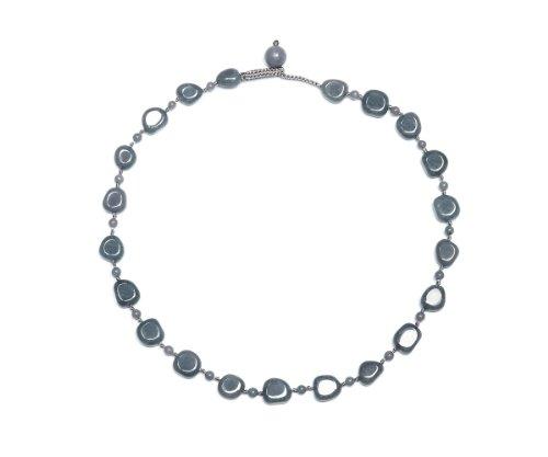 Lola Rose 'Jayden' Shadow Quartzite Necklace