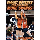 Smart defense for creating more swings