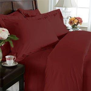 Burgundy Bedding That Is Classy And Elegant Webnuggetz Com