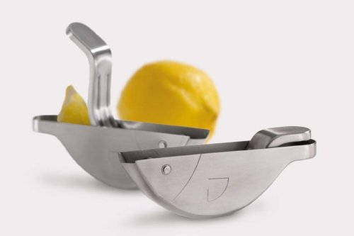 Zack 20231 PESCA lemon squeezer Stainless Steel - Buy Zack 20231 PESCA lemon squeezer Stainless Steel - Purchase Zack 20231 PESCA lemon squeezer Stainless Steel (Zack, Home & Garden, Categories, Kitchen & Dining, Cook's Tools & Gadgets, Tool & Gadget Sets)