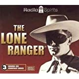 The Lone Ranger (3-Hour Collectors' Editions)