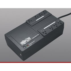 Tripp-Lite AVR550U Avr Series 120V 550VA 300W Ultra-Compact LINE-Interactive Ups with 8 USB Port