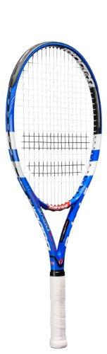 Babolat Pure Drive Junior 25 Pre-strung Tennis Racquet (Size 000)