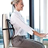 JML Sit Right Chair Back Support Systemby JML