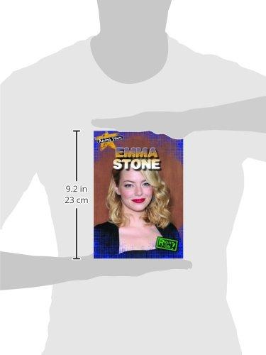 Emma Stone (Rising Stars)