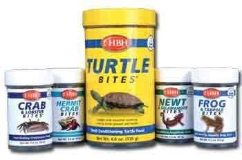 HBH Frog  Tadpole Bites 1 2 ozB0002APO90