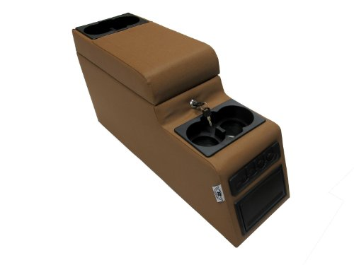 Rampage Jeep 31517 Denim Spice Locking Center Console (Rv Center Console compare prices)