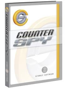 Sunbelt Counterspy AntiSpyware
