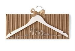 Mud Pie 4485002 Mrs. Hanger