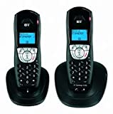 BT Synergy 4100 DECT Twin Telephone