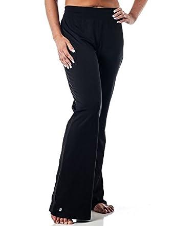 Creative  Dress Pants  Viscose For Women In Black NEWWOMEN039STHEORY