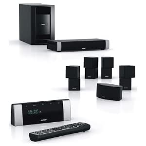Amazon - Bose Lifestyle V30 5.1 Home Theater System - $1,699