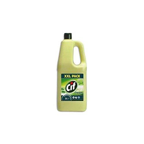 cif-professional-2a-litre-bottle-scrubbing-cream-lemon