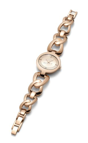 Miss Sixty Marvellous Rose Gold Bracelet Ladies Watch - WM2R3002