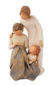 Willow Tree Generations Figurine